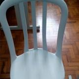 aluguel cadeiras de plastico Aeroporto