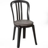 onde faz aluguel de cadeiras plásticas Higienópolis