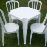 onde faz aluguel mesas e cadeiras Jardim Guedala